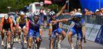 Hodeg bezorgt dominant Deceuninck-Quick-Step zege in Adriatica Ionica Race