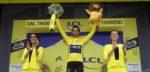 'Team Ineos overweegt naamswijziging tijdens Tour'