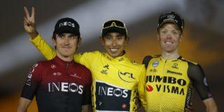 De geruchten rond het parcours van de Tour de France 2020 op een rij