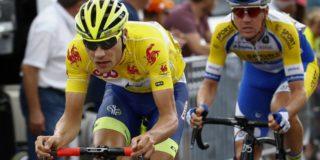 UCI heeft nieuwe datum voor VOO-Ronde van Wallonië