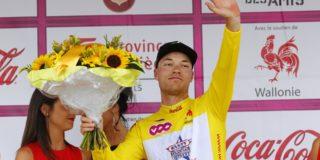 Wordt Ronde van Wallonië eerste Belgische rittenkoers dit seizoen?