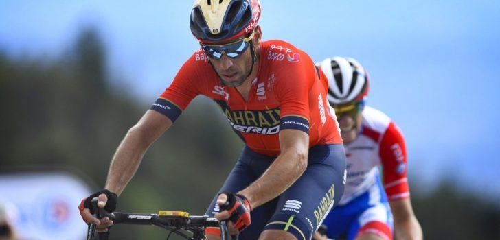 Tour 2019: Nibali voelde zich 'OK' in eerste echte bergrit