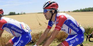 'Thibaut Pinot keert in september terug in wielerpeloton'