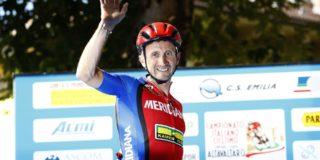 Davide Rebellin tekent bij Italiaanse continentale ploeg