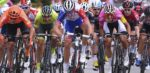 Arnaud Démare boekt knappe zege in Tour de Wallonie