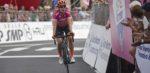 Vos boekt derde ritzege in Giro Rosa, Van Vleuten blijft leider