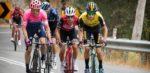 Tour Down Under eindigt volgend jaar weer op Willunga Hill