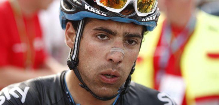 Oude bekende Appollonio sprint naar de zege in Volta a Portugal