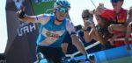 Ben Hermans verlengt met twee jaar bij Israel Cycling Academy