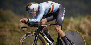 Belgian Cycling schept duidelijkheid over selectiecriteria kampioenschappen