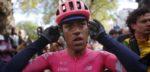 EF Education First zonder zieke kopman Martínez in Tour of Utah