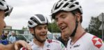Wright beste vluchter in Tour de l'Avenir, Guglielmi nieuwe leider