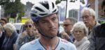 """Yves Lampaert tevreden met tweede plek: """"Heb het maximale eruit gehaald"""""""