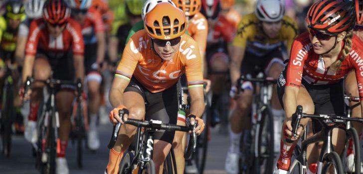 Marianne Vos slaat opnieuw toe in Ladies Tour of Norway