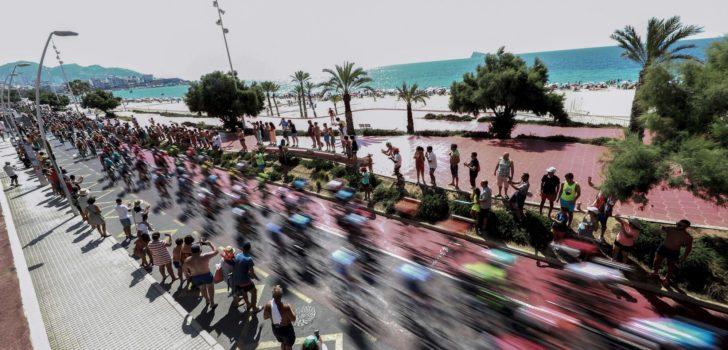 Vuelta 2019: De uitvallers