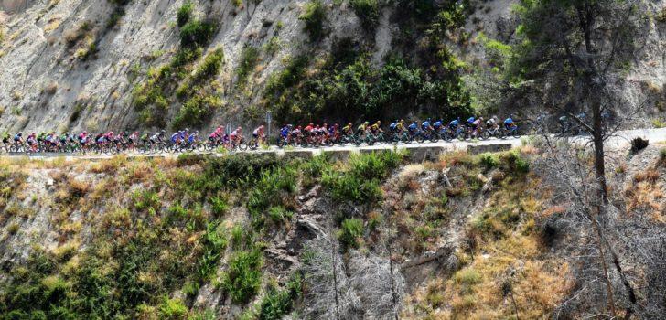 Klasika Primavera geschrapt van wielerkalender