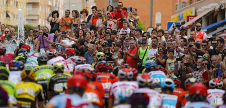 Vuelta 2019: Deelnemerslijst met alle rugnummers