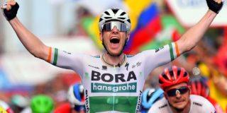 BORA-hansgrohe bevestigt terugkeer Sam Bennett
