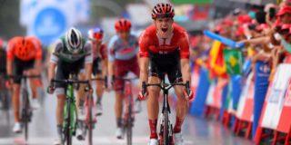 Nikias Arndt tot eind 2022 bij Team Sunweb