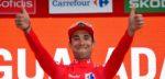 """Vuelta 2019: Nieuwe leider Edet: """"Deze kans moest ik grijpen"""""""