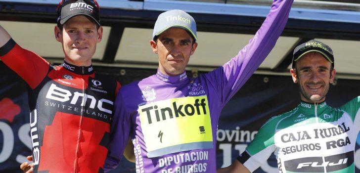 """Doorgaan Ronde van Burgos onzeker: """"Geen makkelijke beslissing"""""""