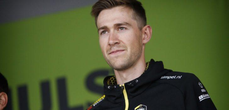 'Laurens De Plus naar Tour de France met INEOS Grenadiers'