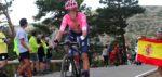 Vuelta 2019: Rigoberto Urán breekt sleutelbeen en schouderblad