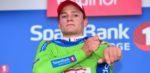 """Zieke Van der Poel raakt leiding kwijt: """"Voelde me heel slecht op de fiets"""""""