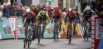 Lorena Wiebes opent Ladies Tour of Norway met sprintzege