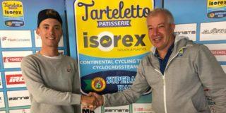 """Teammanager Tarteletto-Isorex: """"Hopen op een 20-tal koersdagen"""""""