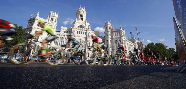 Vuelta a Madrid geschrapt van UCI-kalender