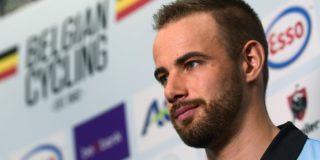 Victor Campenaerts vraagt tevergeefs om dopingcontrole
