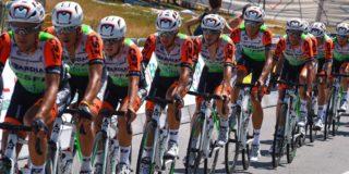 Bardiani-CSF begint met twintig renners aan seizoen 2020