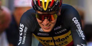 Belgisch kampioen laat zijn moeder een wielerwedstrijd organiseren