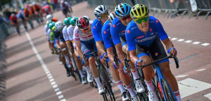Volg hier de Trofeo Matteotti 2019