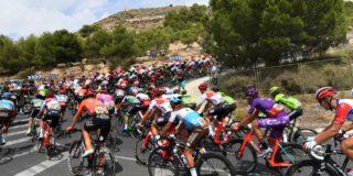 Ronde van Burgos 2020 presenteert routeschema