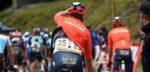 Vuelta 2019: Rustdag in gedrang door lange transfer