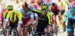 Trentin klopt De Buyst en Teunissen in Tour of Britain