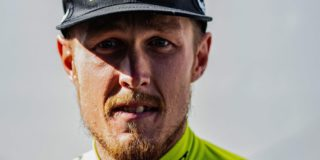 Matteo Trentin wint Trofeo Matteotti vanuit de vlucht