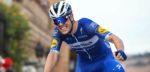 Cavagna aan de kant gehouden voor WK wielrennen