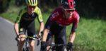 Dylan van Baarle blijft drie jaar langer bij Team Ineos