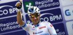 Elia Viviani wijzigt plannen en combineert Giro met Tour in 2020