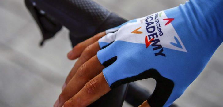 Israel Cycling Academy in zee met Factor, Astana en Cofidis gaan Italiaans