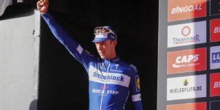 Geen Kampioen van Vlaanderen dit jaar, Koolskamp Koers past