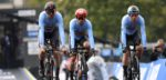 """Bakelants: """"Misschien wordt Team Mixed Relay gepusht voor de Olympische Spelen"""""""