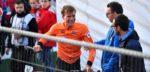 Nils Eekhoff stapt naar CAS om WK-diskwalificatie aan te vechten