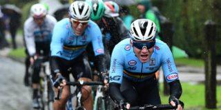 'UCI wijst startplekken WK Wielrennen toe : België met acht renners'