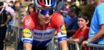Lampaert, Declercq en Steels helpen Jakobsen in Ronde van Valencia