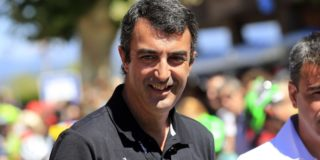 """Vuelta-baas Guillén: """"Dat de Tour Parijs haalde was heel belangrijk voor ons"""""""