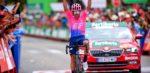 Vuelta 2019: Higuita soleert naar zege in bergrit, López zorgt voor vuurwerk